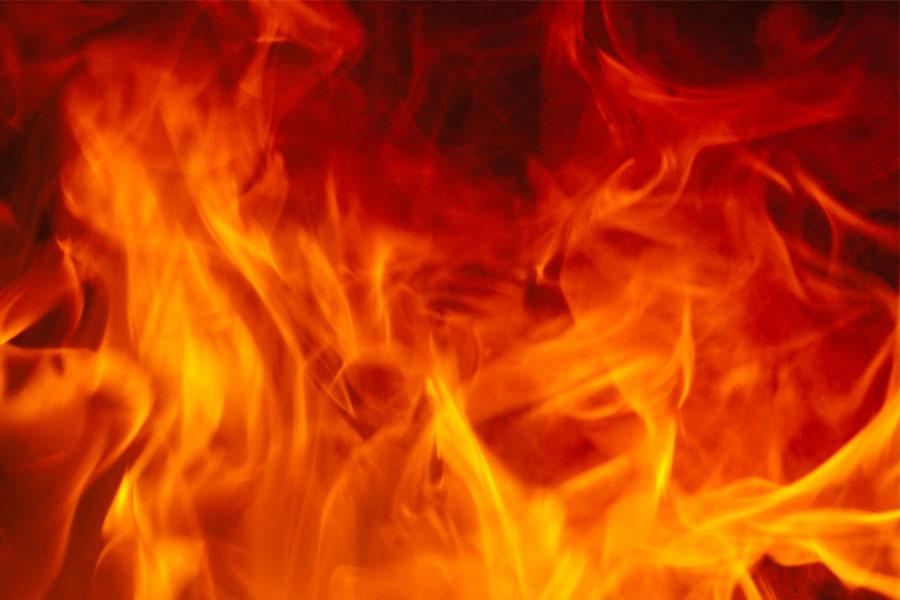 Jenis kebakaran dan cara mengatasinya