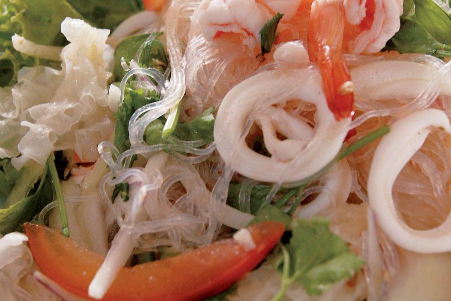 Suun Seafood