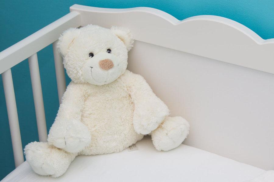 Selamatkah katil bayi anda?