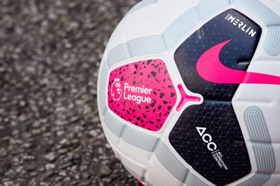 Jadual perlawanan Liga Perdana Inggeris 2019/2020