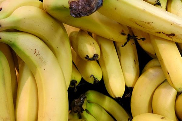 Mengapa perlu makan pisang