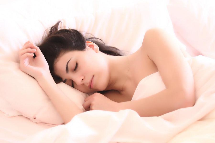 Tidur bogel