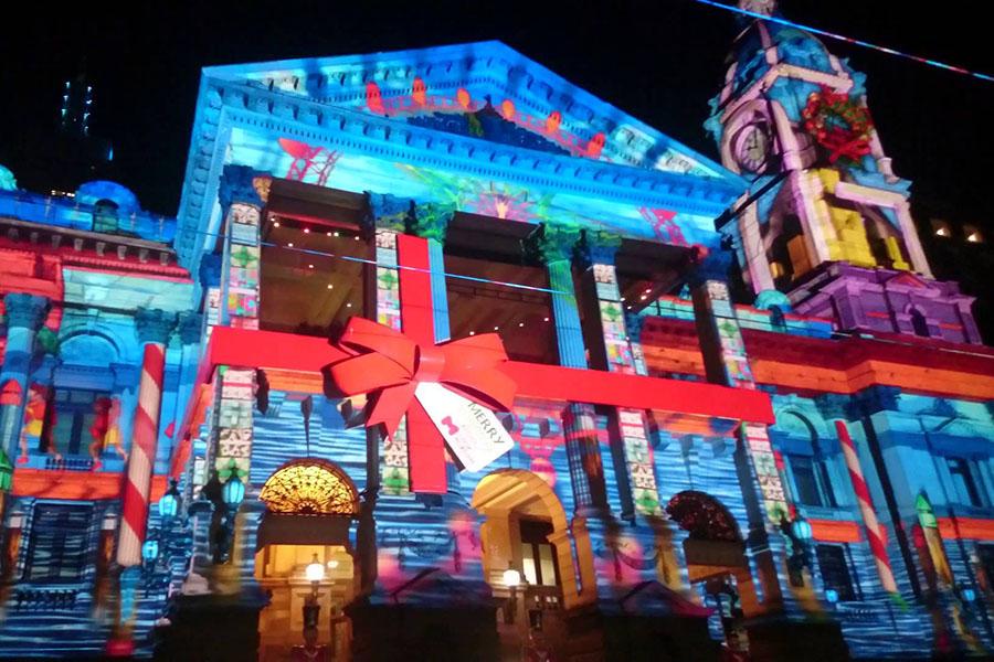Festival Multimedia Cyberjaya