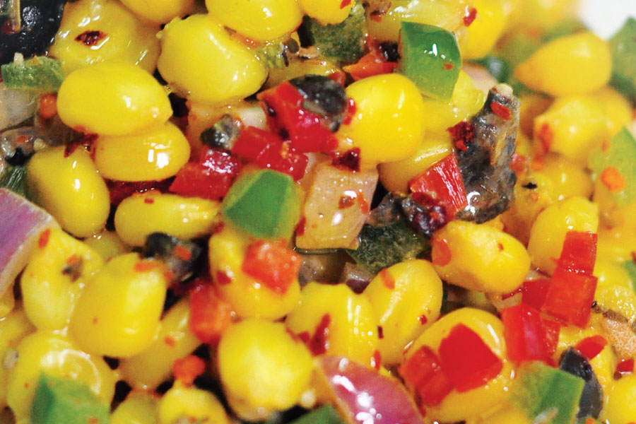 Salad Jagung