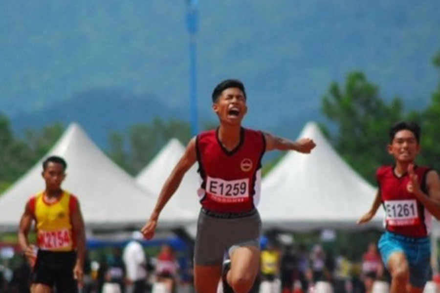 Remaja Asia Tenggara 2019