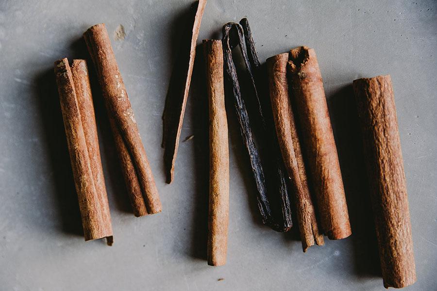 Khasiat herba dan rempah ratus