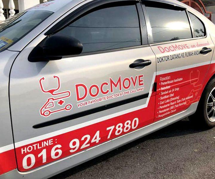 DocMove bantu jaga kesihatan keluarga di kampung
