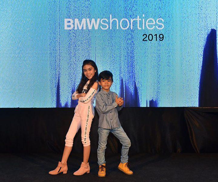 BMW Shorties pamerkan bakat baharu dalam arena perfileman dan kandungan digital