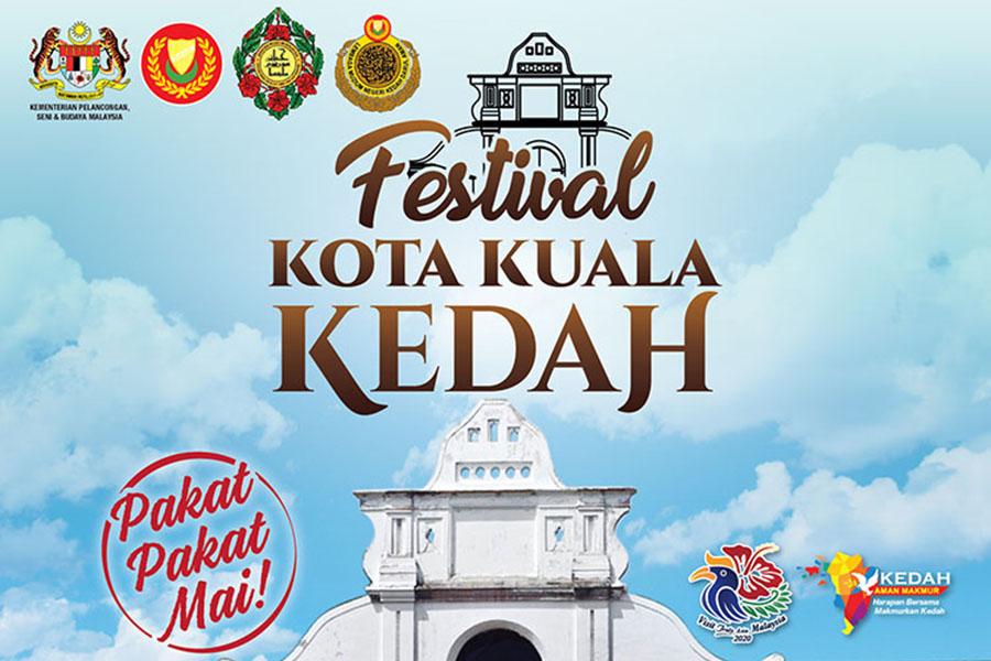 Festival Kota Kuala Kedah