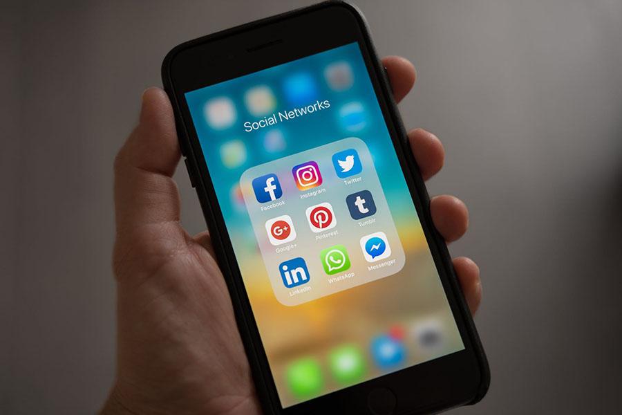 media sosial pengaruhi minda