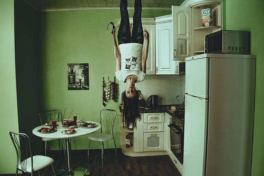 Kesalahan yang selalu dilakukan di dapur