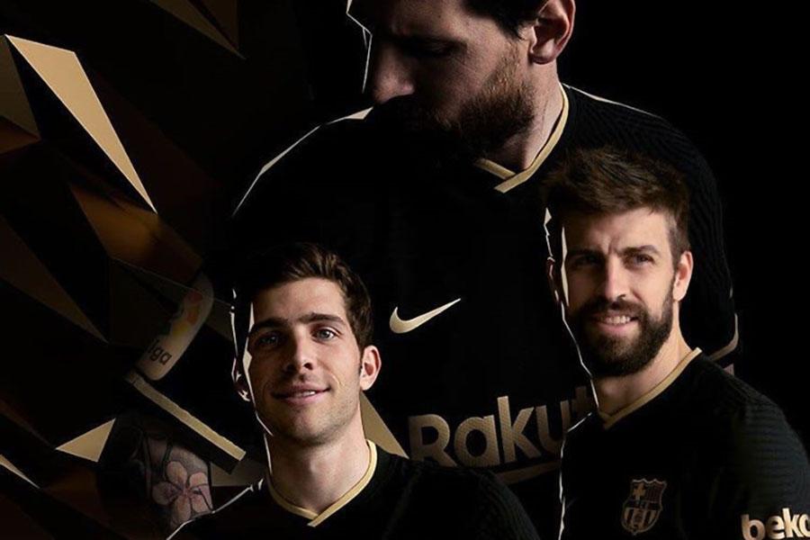 Barcelona lakukan potongan gaji