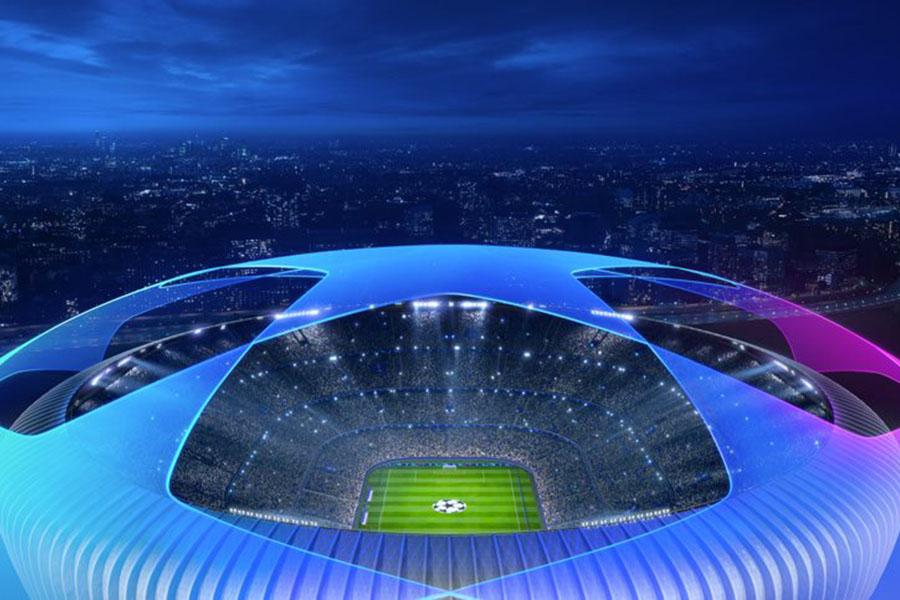Liga Juara-Juara UEFA 2020/21
