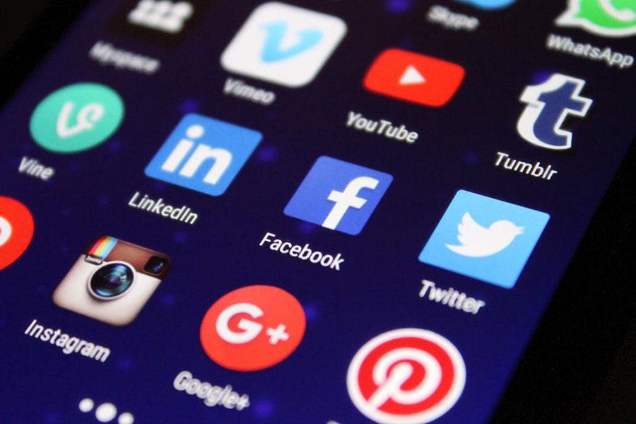kebaikan media sosial