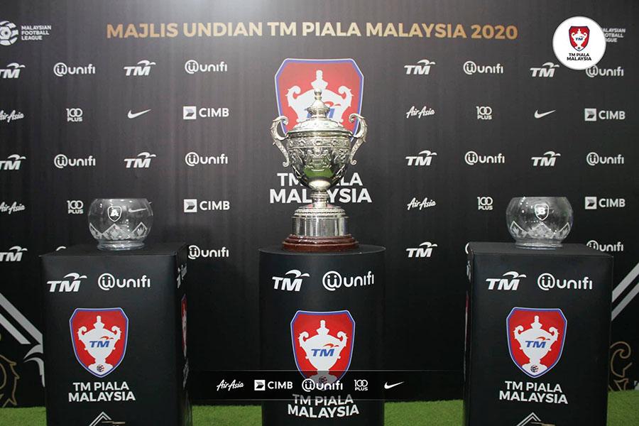 Piala Malaysia 2020