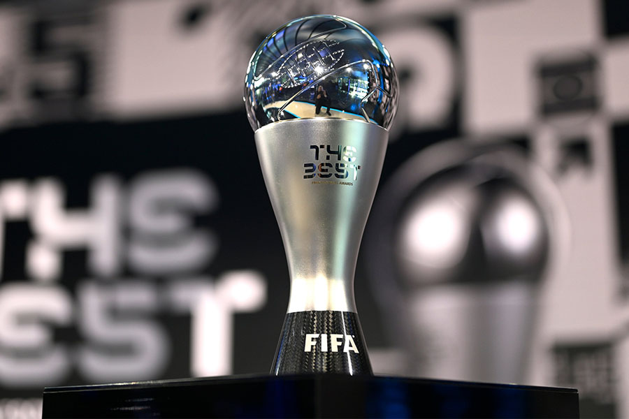 Pemain Lelaki Terbaik FIFA 2020